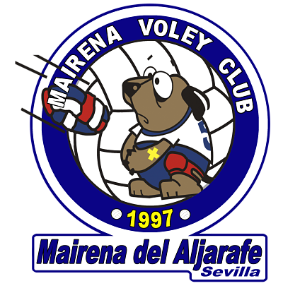 Sitio Web Oficial de Mairena Voley Club